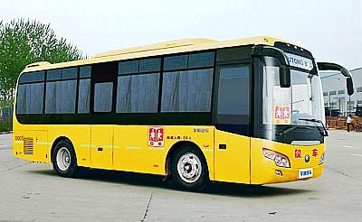 宇通24-74座小学生校车