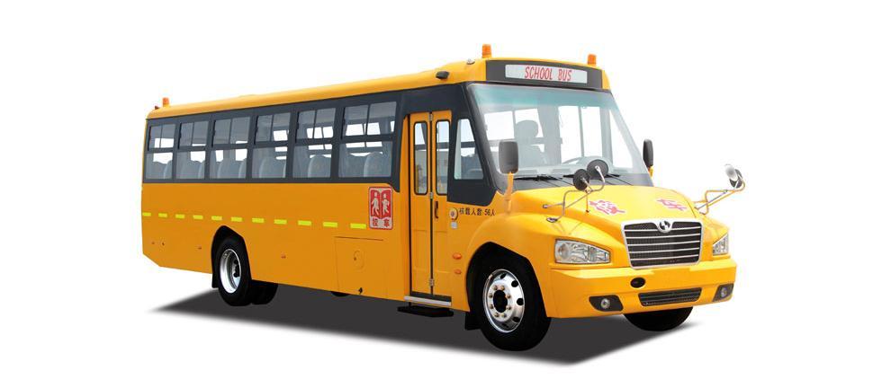 少林56座小学生校车