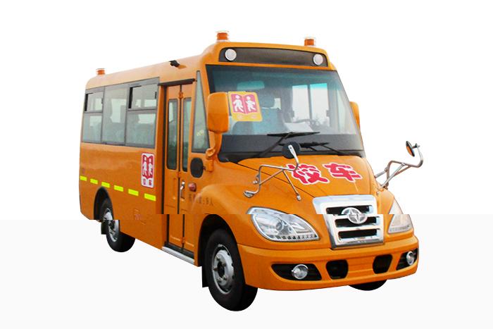 一汽华策19座幼儿校车(窄款) ,校车